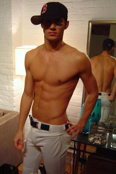 Mcconaughey Tops Sexiest Southern Hunks List by Shirtless Guys In Baseball Player Guys