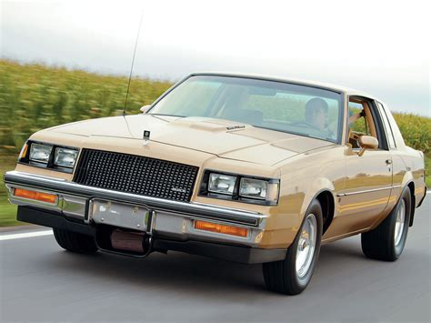 turbo buick 1987 buick regal turbo t for sale autos post