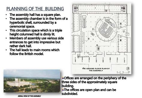 National Cathedral Floor Plan by Capitol Complex Case Study Amp Chandigarh Amp Brasilia