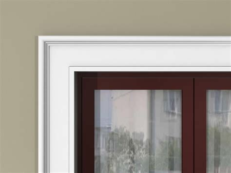 Kunststoff Gesimse Preise by Fassadenverkleidung Le17 Fassadenprofil Aus Styropr