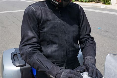 BMW Atlantis Jacket, Pants and Gloves Review   Finest