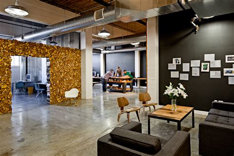 design office space parliament design s office portland 187 retail design blog