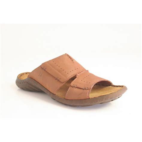 mens sandals designs josef seibel seibel design quot logan 21 quot s slide sandal