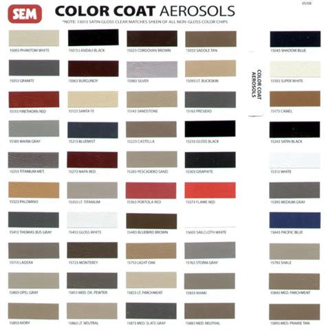 duplicolor paint shop color chart neiltortorella