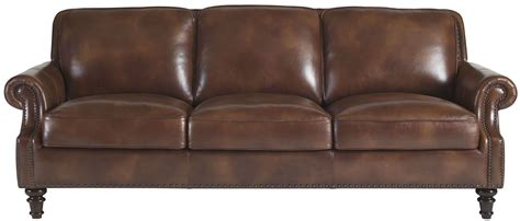 Bentley Leather Sofa Bentley Rustic Sauvage Leather Sofa From Lazzaro Wh 1009 30 3338 Coleman Furniture