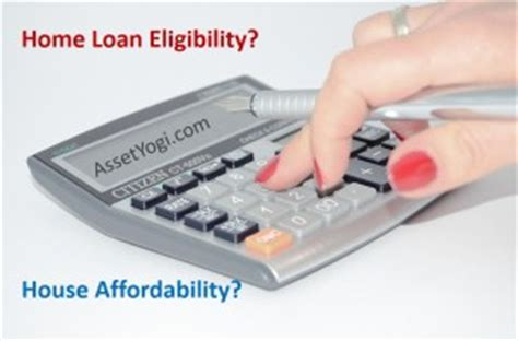 house loan qualification calculator home loan eligibility calculator and some awesome tips