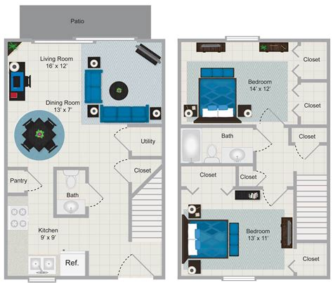 free blue print maker free online floor plan maker home decoration