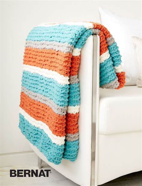 home patterns freshen up your home decor with this vibrant throw blanket