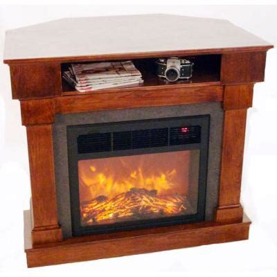 Lifesmart Fireplace by Lifesmart Media Center 1500 Watt Infrared Quartz Portable Heater Fireplace In Quakerstown