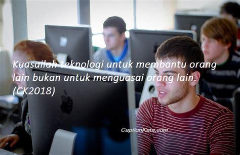 kata kata bijak anak ilmu komputer motivasi terbaru