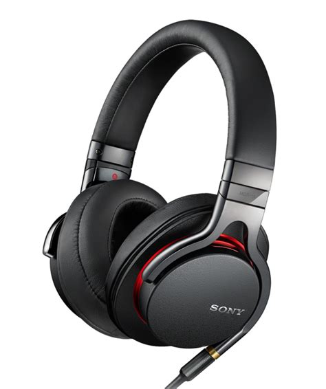 Headphone Sony Mdr 1a Sony Mdr 1a Reviews And Ratings Techspot
