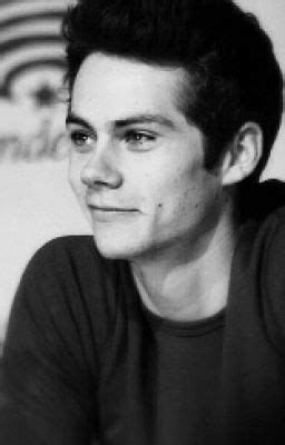 Stay With Me (Stiles Stilinski) Book 3 - The American Bum