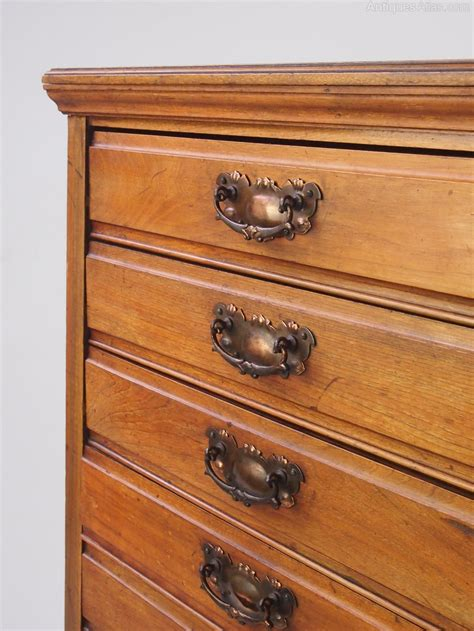 small chests and cabinets small edwardian music chest drawers antiques atlas