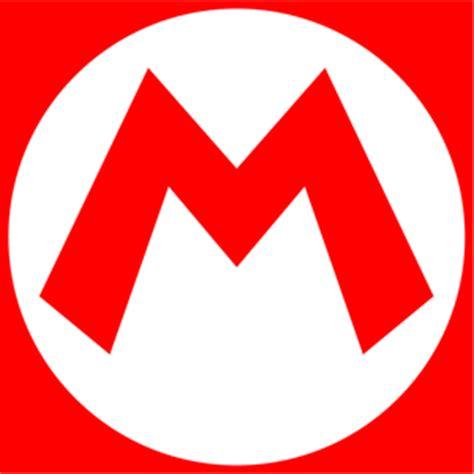 super mario logo vector eps free download
