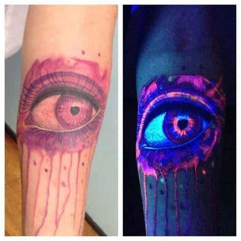uv blacklight tattoo uv black light tattoos a complete guide