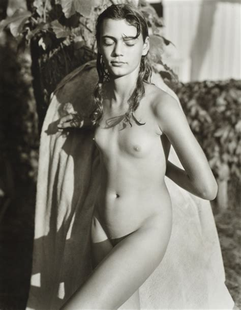 Fanny Montalivet France By Jock Sturges On Artnet Auctions