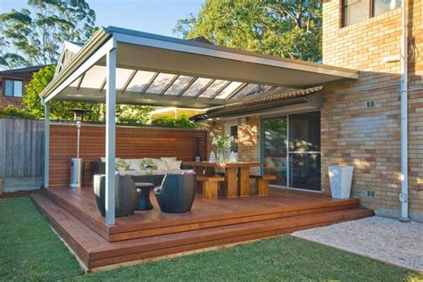 Go Outdoors In Comfort With A Comp Shade by Deck Shade Pergola Outdoor Furniture Design And Ideas