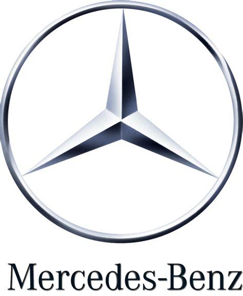 mercedes logo transparent background mercedes benz logo png