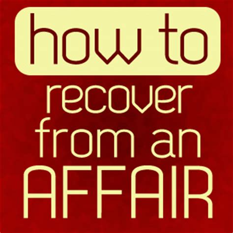 how many days it takes to recover from c section how to recover from infidelity or an affair divorce busting