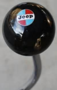 Jeep Shift Knobs Jeep Logo Shift Knob Houseospeed Rod Shift Knob