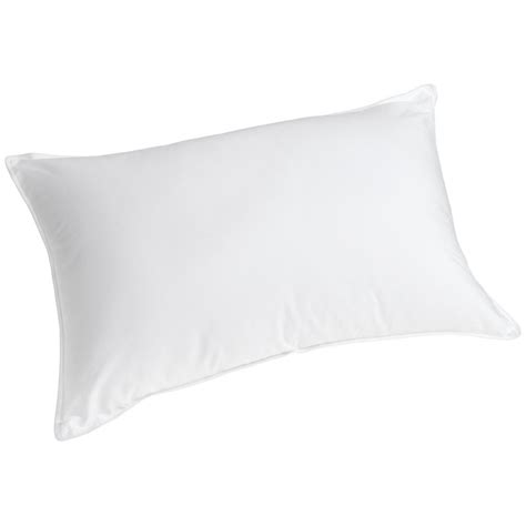 Washing Polyester Pillows by Retardant Polyester Pillow 19oz
