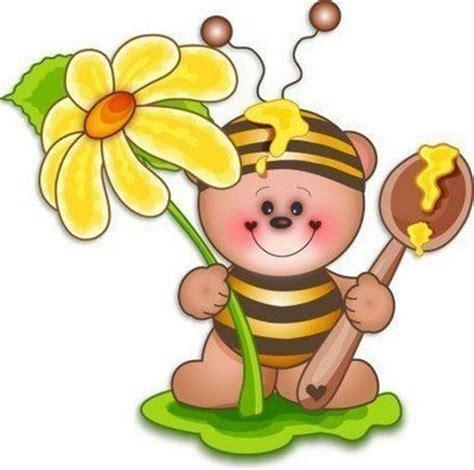 imagenes infantiles animadas imprimir imagenes infantiles abejas