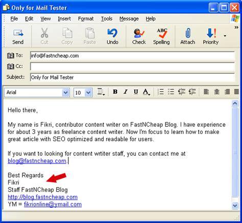 Menulis Email Yang Efektif Nancy hello cara penggunaan email yang baik dan benar