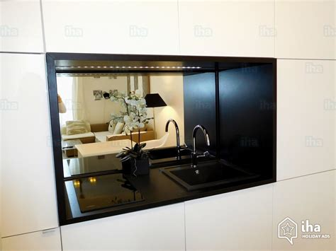 cannes appartamenti appartamento in affitto a cannes iha 73967