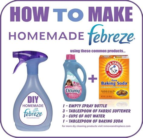 homemade bathroom freshener removeandreplace com diy projects tips tricks ideas repair