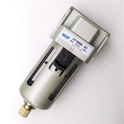 Filter Air Water Filter Water Purifier Penyaring Air Nico Filter 1 air filter af3000 02 1 4 pneumatic air water filter manual drain in pneumatic parts from home