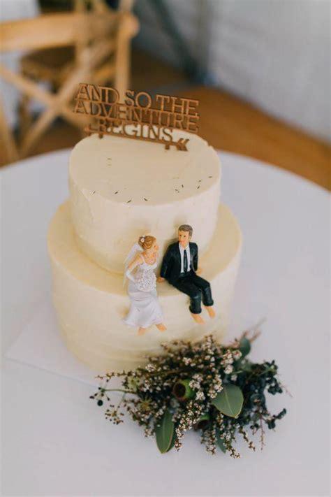20 Elegant Wedding Cakes To Get Inspired   Deer Pearl Flowers