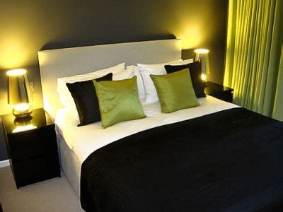 decorating with lime green accents megan morris green white and black bedroom limes green and grey