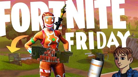 fortnite friday holy smokes fortnite friday moments and fails in