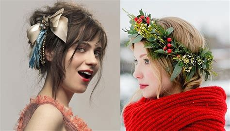 christmas hairstyles for women hairstyles 2018 photos and tips