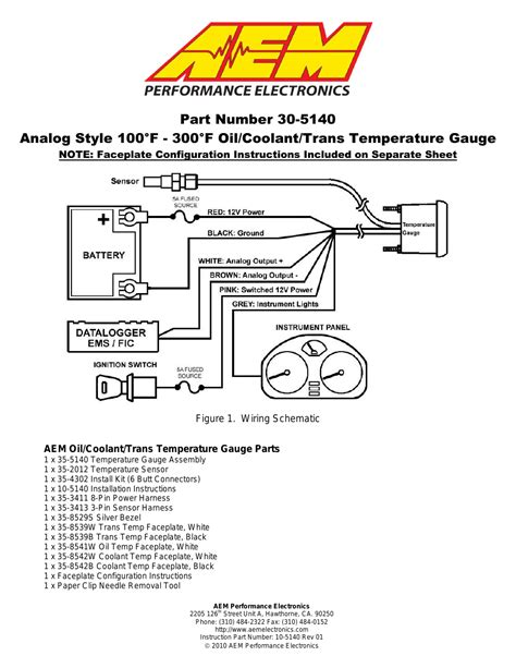 aem air fuel wiring diagram aem wideband wiring