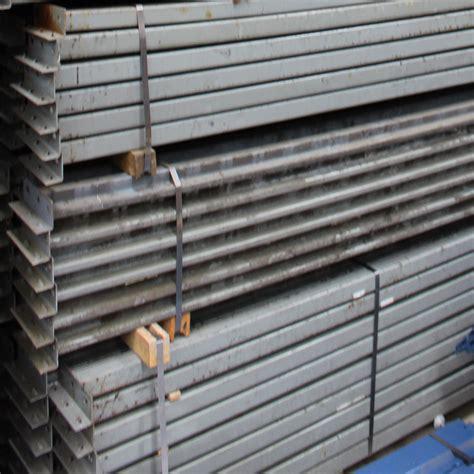 scaffali marcegaglia correnti marcegaglia 2000 mm scaffali usati compravendita