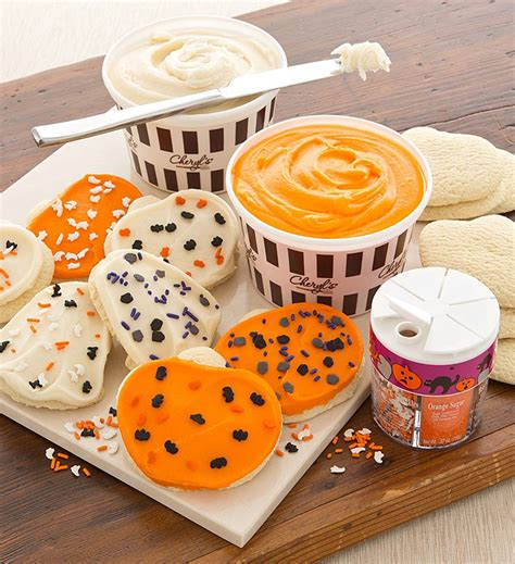 Cookie Decorating Kit by Cutout Cookie Decorating Kit