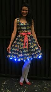 Christmas Dress With Lights » Home Design 2017