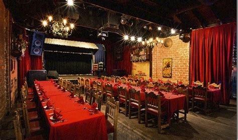 event space  los angeles el cid restaurant evenuescom