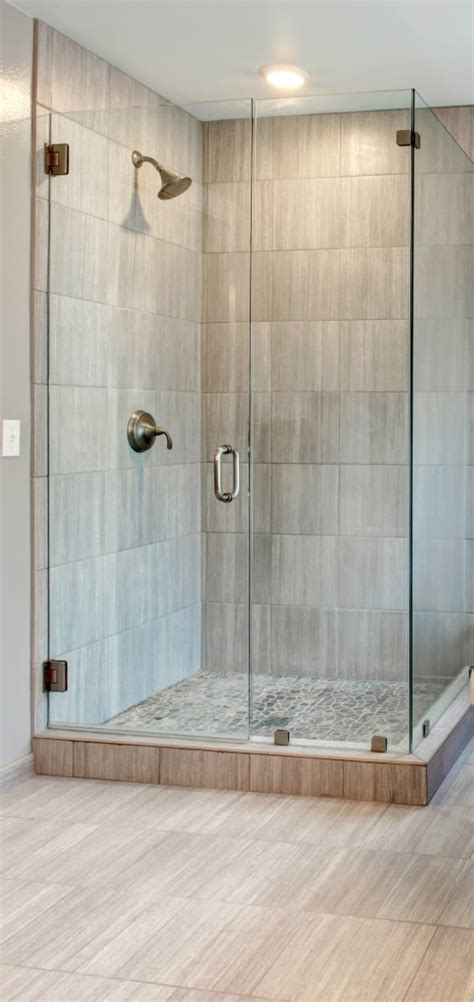 menards walk  shower stalls house design  office