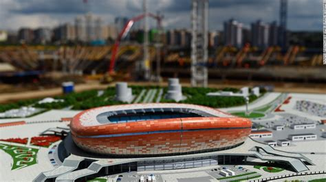 2018 world cup bid take a tour of the 2018 russia world cup stadiums