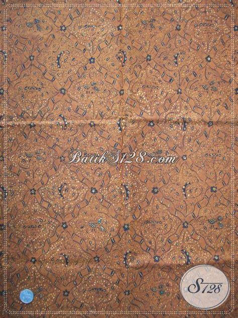 Genes Warna Alam batik tulis sidomukti asli bahan jarik jarit untuk pernikahan pengantin jawa dan koleksi