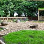 alcott school outdoor classroom traditional landscape