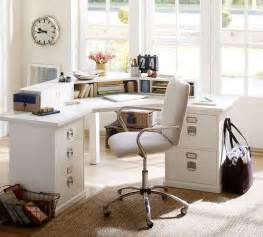 Pottery Barn Corporate Calculated Space How To Set Up Your Home Office