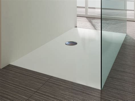 Bathroom Shower Trays Bathroom Origins Flat 1000 X 900 Flush Fitting Flat To Floor Shower Tray