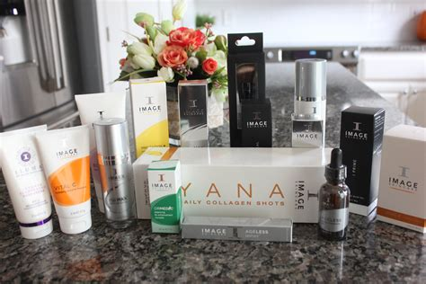 Great Gift Idea Noodle Boos New Skincare Line For by Image Skin Care Budget Savvy