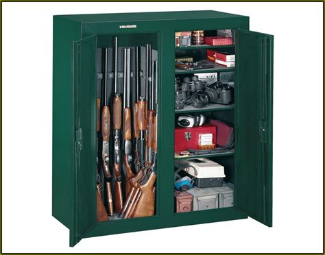 in wall gun cabinet canada stack on 10 gun cabinet canadian tire home design ideas