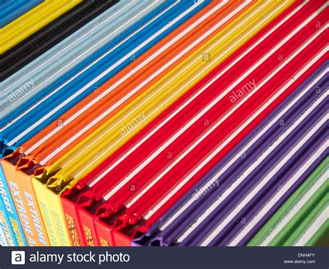 what color is blue books multi colour books spine spines blue yellow orange