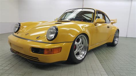 Porsche 964 Used by Used 1993 Porsche 911 964 For Sale In Hong Kong
