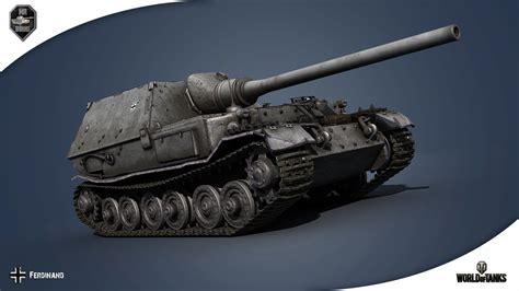 Big Wallpaper 3d World 7 pictures wot tanks ferdinand 3d graphics